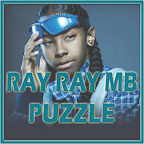 Ray Ray Puzzle Game Mindless