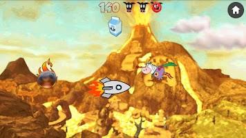 Screenshot of MilkyWay