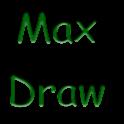 Max Draw logo