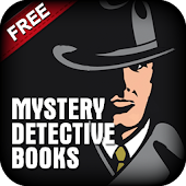 Best Detective&Mystery Books
