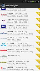 Flightradar24 Pro Screenshot 4