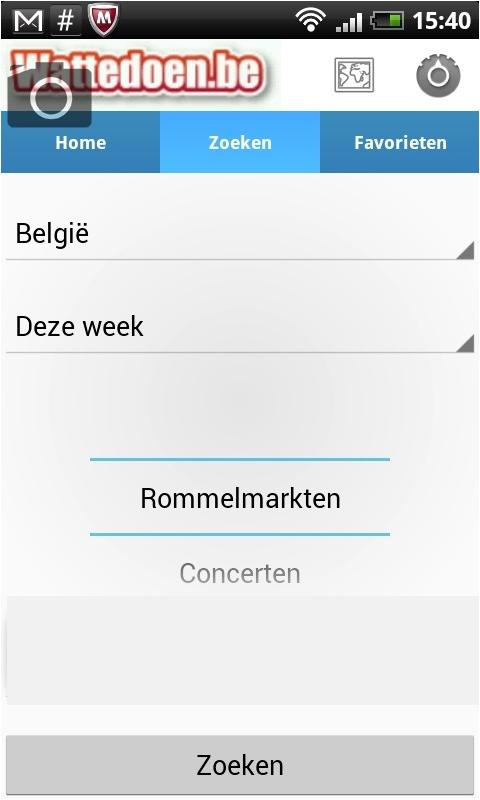 Wattedoen.be- screenshot