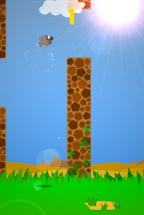 Flappy Emu- screenshot thumbnail