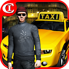 TAXI KING:Drive Simulator icon