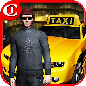 TAXI KING 3D for PC and MAC