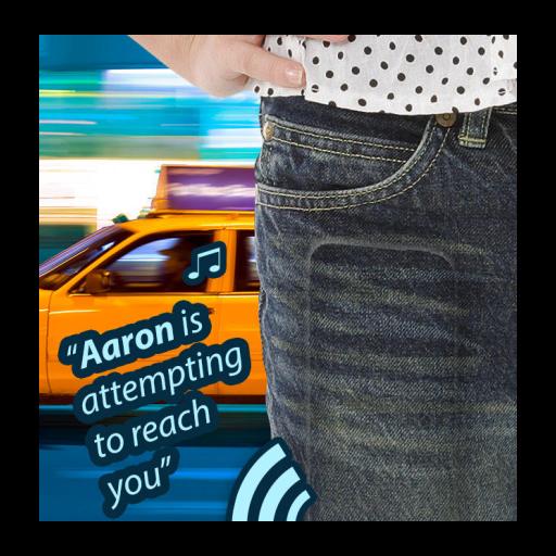电话扬声器 通訊 App LOGO-硬是要APP