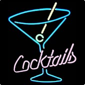 Die Cocktailbar
