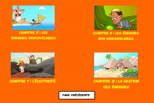【免費教育App】Les Energies-APP點子
