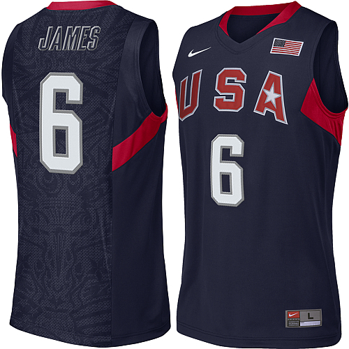 size 40 d9c85 75577 lebron james jersey usa