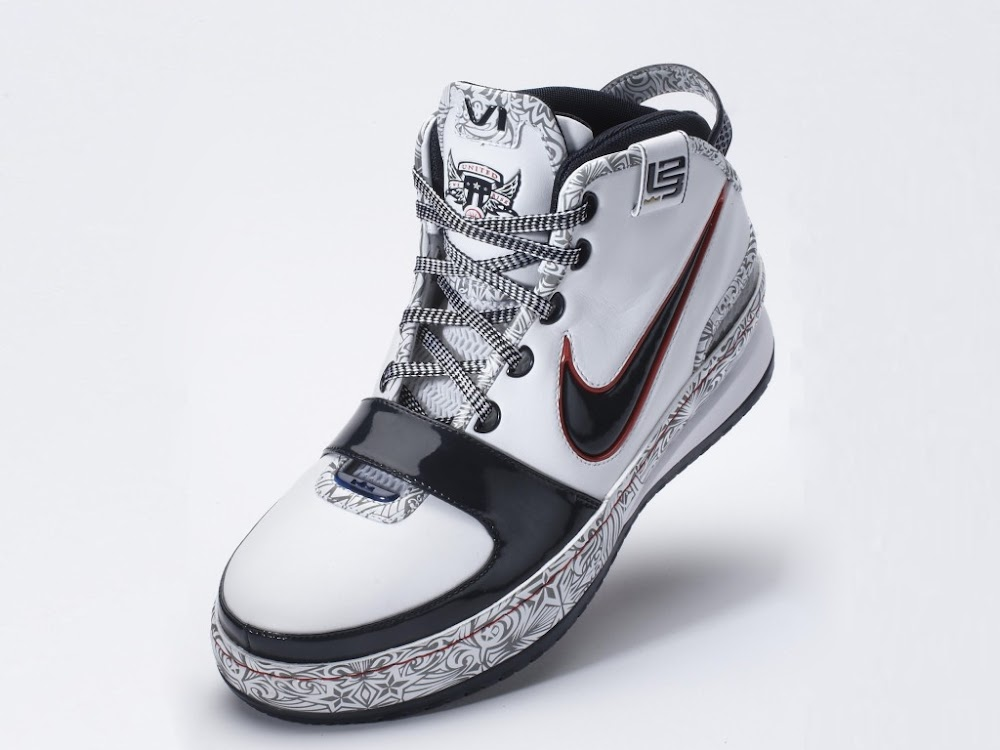912cec008bb9 United We Rise Zoom LeBron VI HOH Exclusive to Release Nov 1st ...