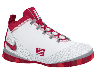 72d1d2751ce New Team Bank Nike Zoom Soldier IIs Elite Basketball