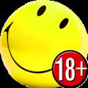 Анекдоты и стишки для взрослых icon
