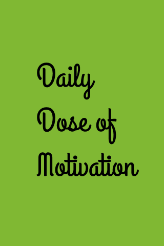 Image result for dose of motivation