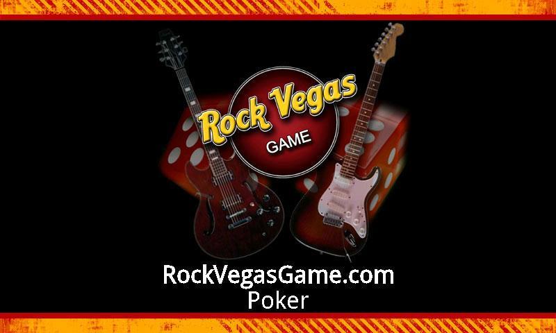 RVG Video Poker- screenshot
