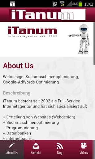 Internetagentur iTanum