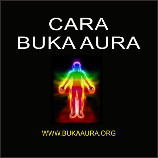 Cara Buka aura