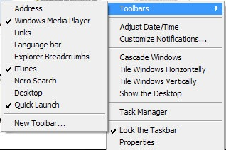 How to control your favorite media player from the taskbar - Instant