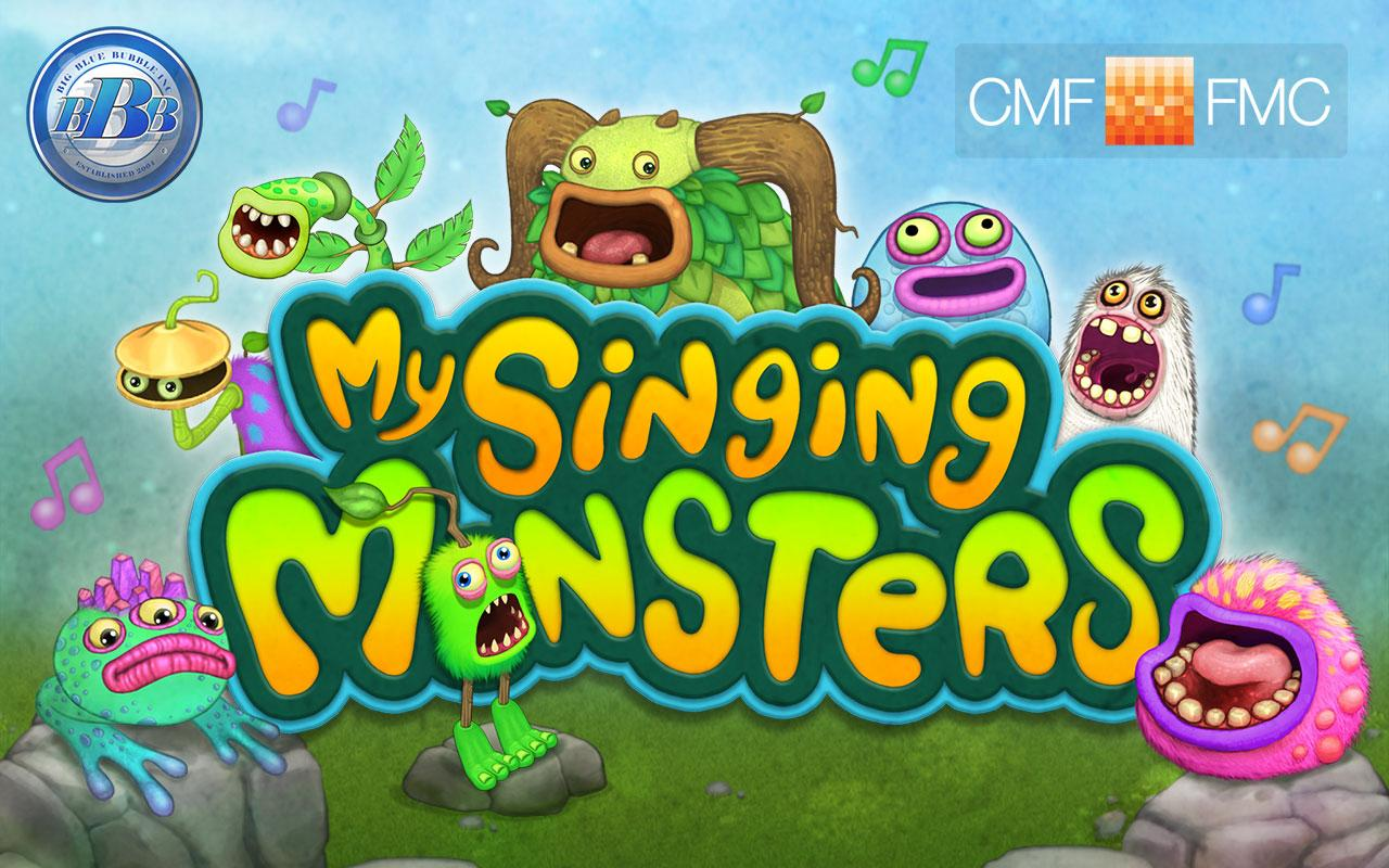 My Pictures My Singing Monsters