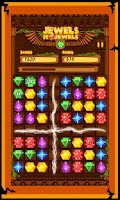 Screenshot of Jewels n Jewels Free