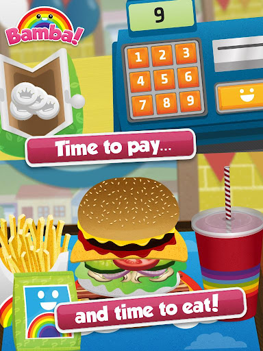 Bamba Burger screenshot 20