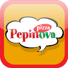 Pepinova pizza icon
