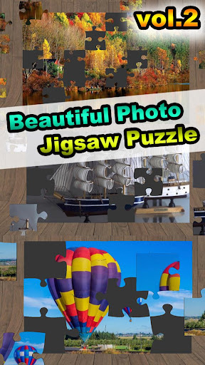 Jigsaw Puzzle 360 Free vol.2 1.0.1 Windows u7528 1