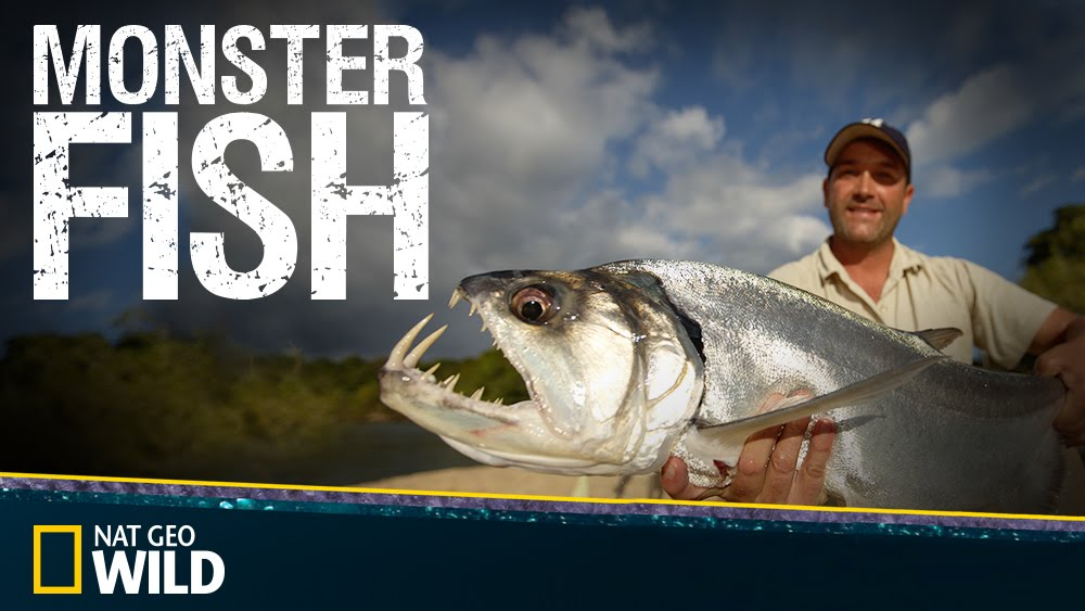 Monster fish movies tv on google play for Monster fish show