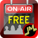 Live Studio Audience - Free icon