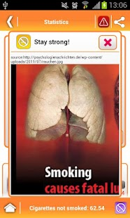 Stop! Quit Smoking GOLD - screenshot thumbnail