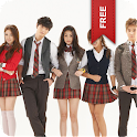 Dream High 2 Live Wallpaper logo