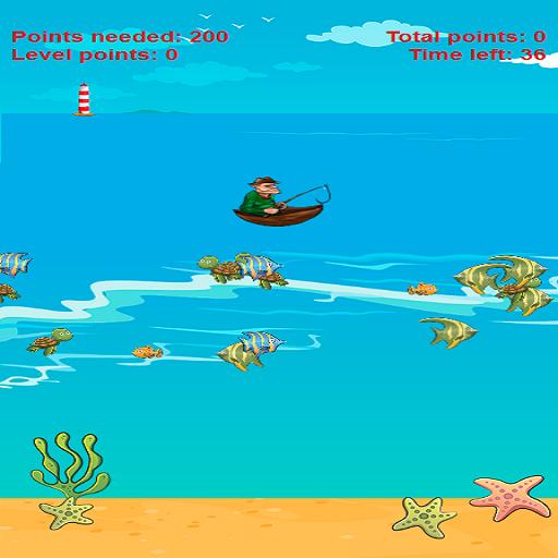 hunt fishes 街機 App LOGO-APP試玩