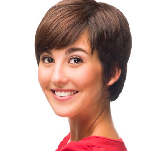 Isabella US English TTS Voice 程式庫與試用程式 App LOGO-APP試玩
