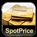 SpotPrice logo