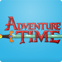 Adventure Time Quiz icon