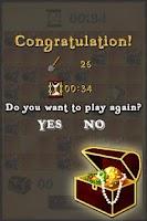Screenshot of Treasure Hunting