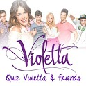Quiz Violetta & friends icon