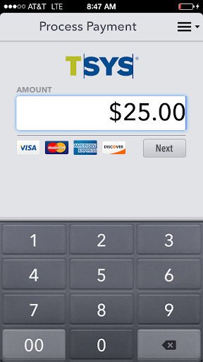 【免費商業App】Mobile Payment Acceptance 2.0-APP點子