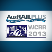 RAIL+ : AusRAIL and WCRR