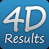 Free SG 4D Result