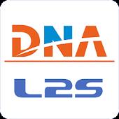 Log2Space - DNA Infotel