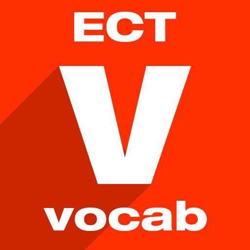 【免費商業App】ECT VOCAB-APP點子