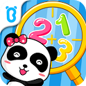 Hidden Numbers by BabyBus icon