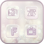 Bling Bling icon theme