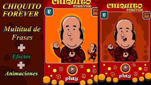 Chiquito Forever 2.1 screenshots 3