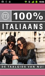 100% Italiaans - screenshot thumbnail