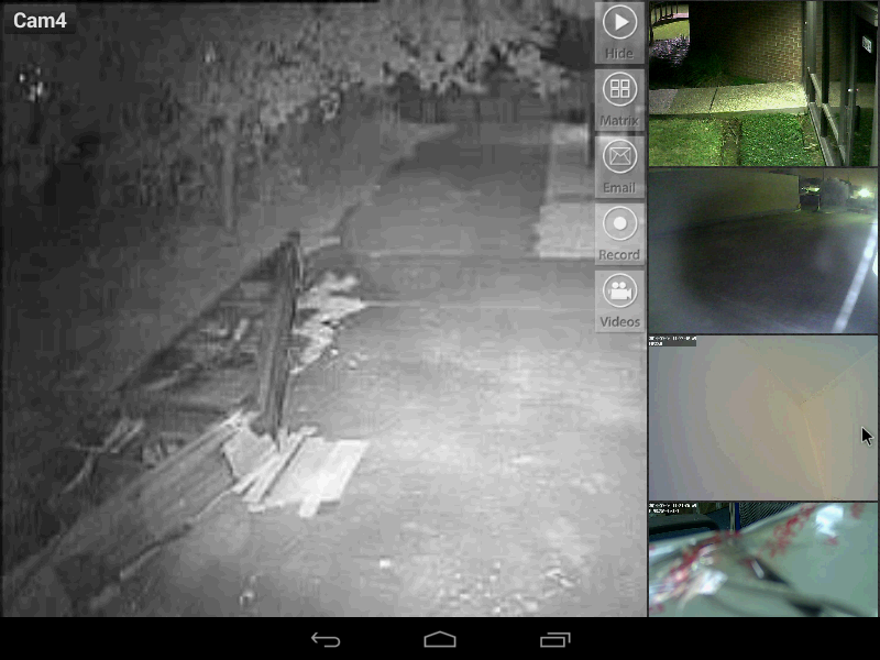 Viewer for D-link ip cameras - Android Apps on Google Play