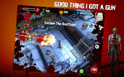Zombie HQ Screenshot 12