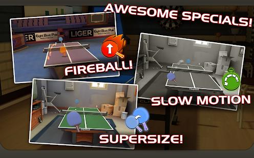 Ping Pong Masters 9