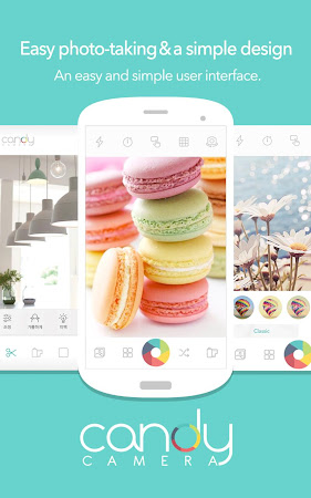 Candy Camera for Selfie 1.73 screenshot 6635