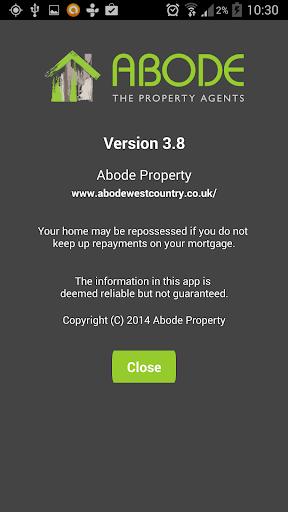 【免費生活App】Abode Property-APP點子